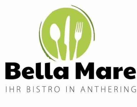 Logo des Bistros Bella Mare in Anthering